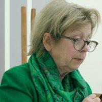 Martine Rougeaux