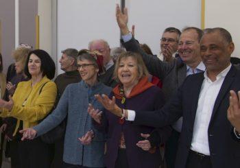 L'assemblée générale 2020 de RESSAC