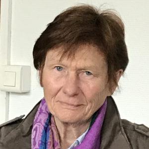 Dominique RIST Secrétaire Générale