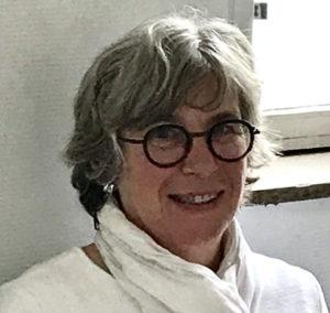 Nadine GARNIER-CHARMANT